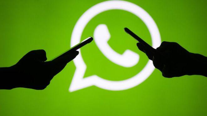 El abuso del Whatsapp